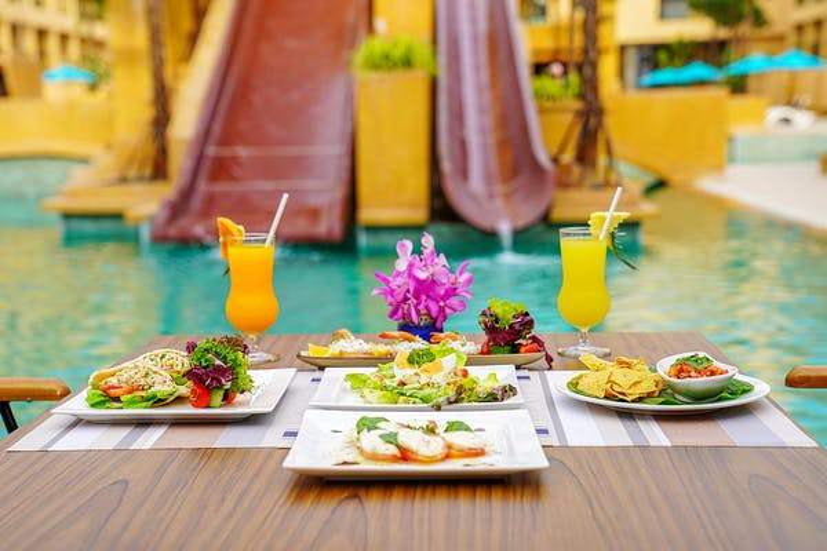 Pamookkoo Resort - Image 3