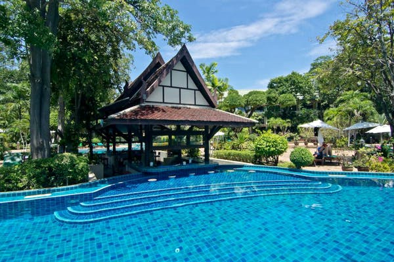 The Green Park Resort - Image 4