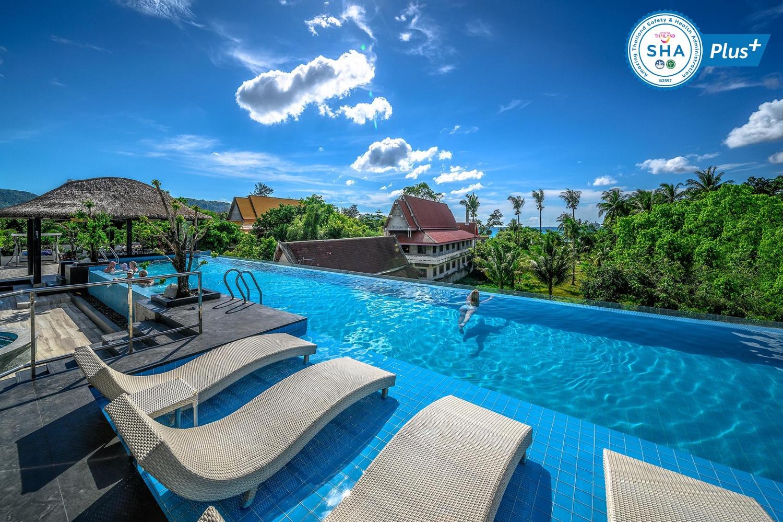 Andaman Beach Suites Hotel - Image 1