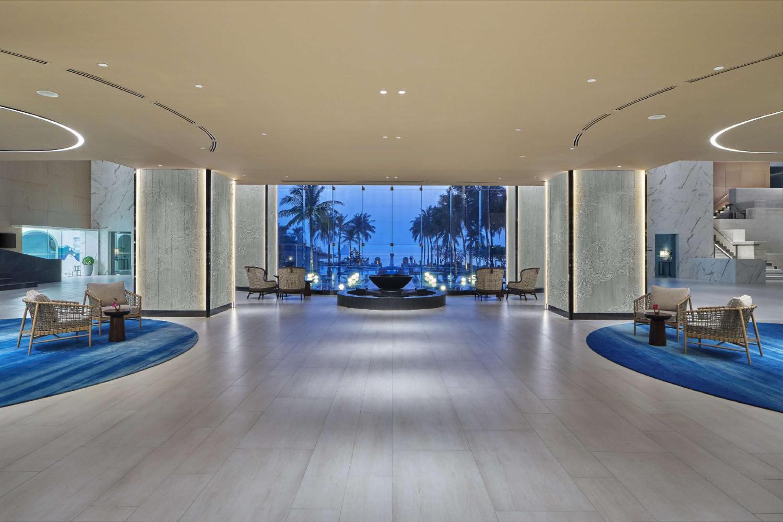 Hilton Hua Hin Resort & Spa - Image 4