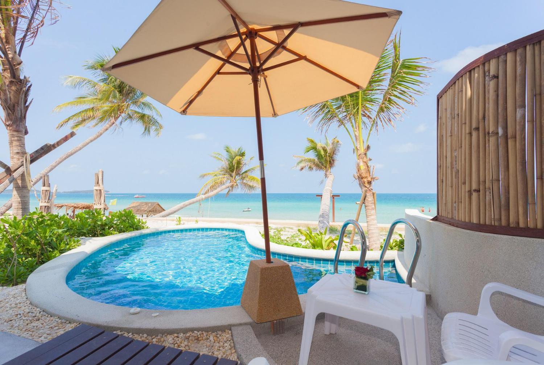 The Samui Beach Resort - Image 1