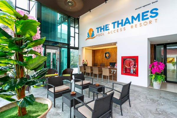The Thames Pool Access Resort - Image 2