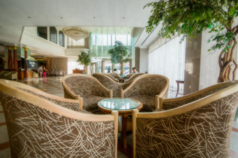 Royal Benja Hotel - Image 5