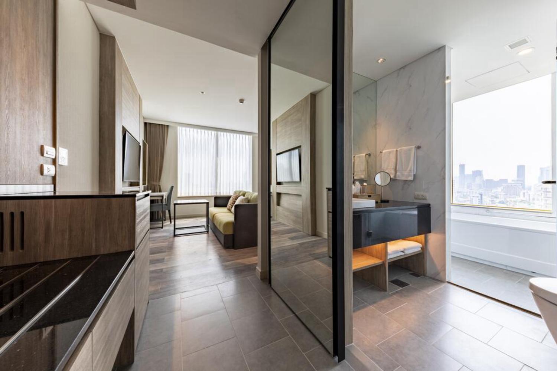 Solaria Nishitetsu Hotel Bangkok - Image 5
