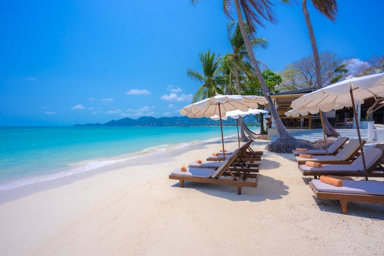 Chaweng Regent Beach Resort - Image 1