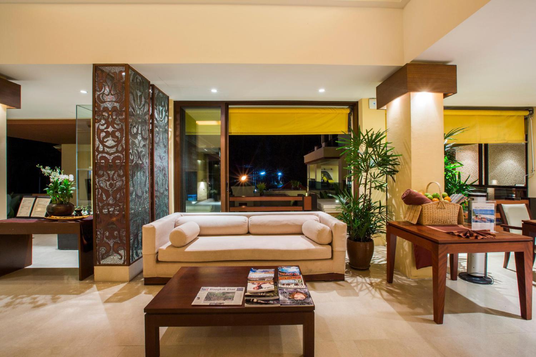Mövenpick Resort Bangtao Beach Phuket - Image 4