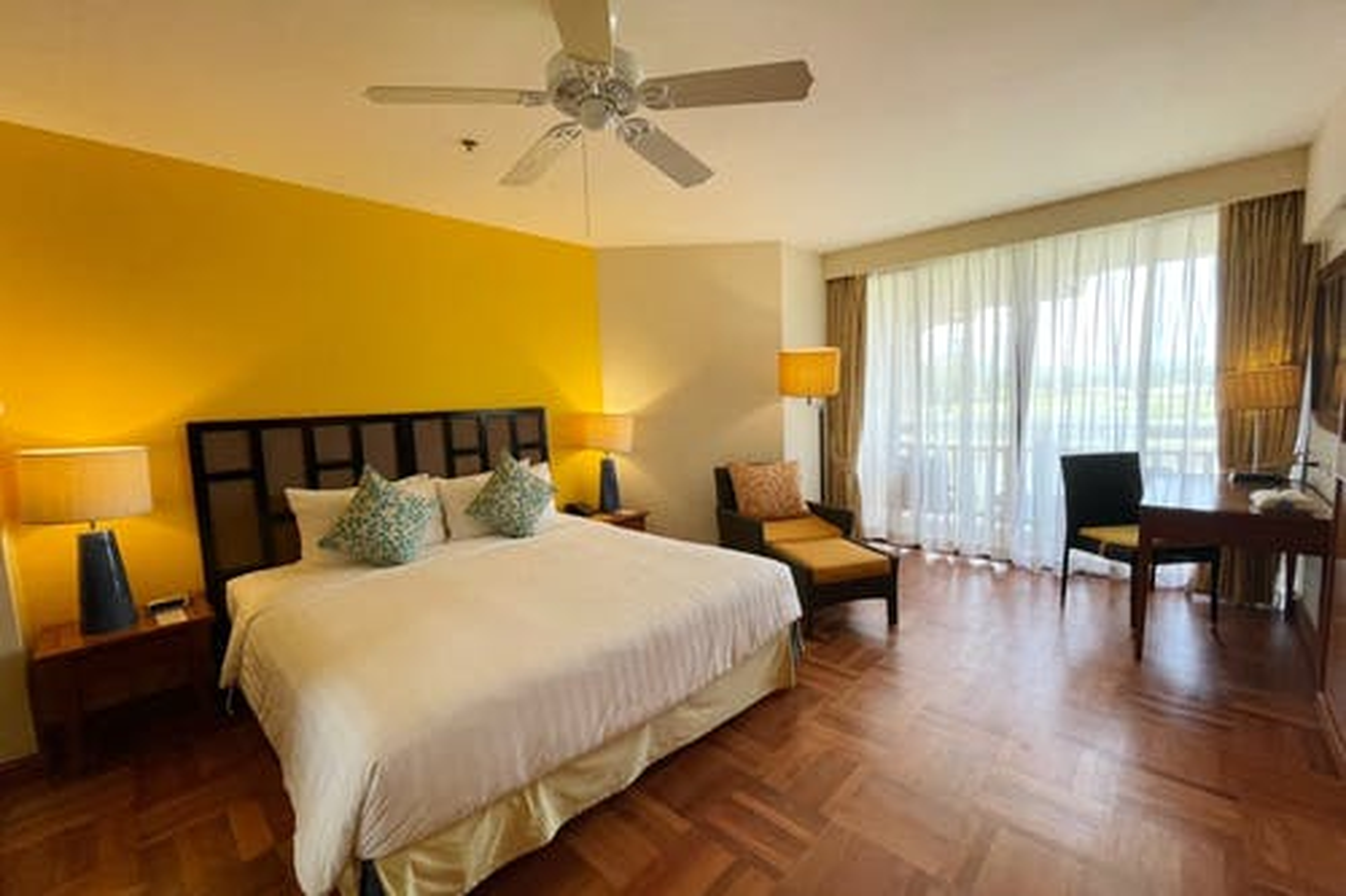 Laguna Holiday Club Phuket Resort - 0