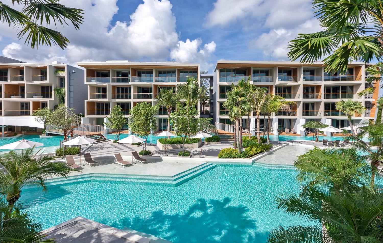 Wyndham Grand Nai Harn Beach Phuket - Image 5