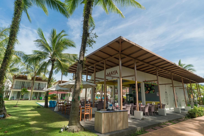 The Briza Beach Resort - Image 2