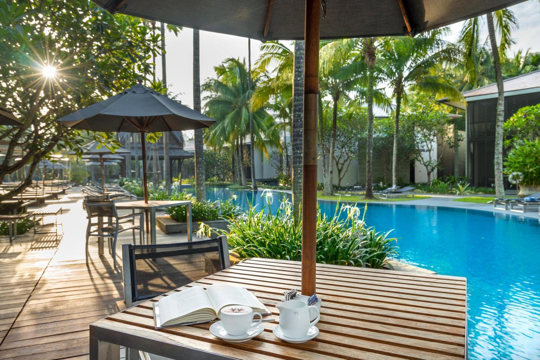 Twinpalms Phuket Hotel - Image 4