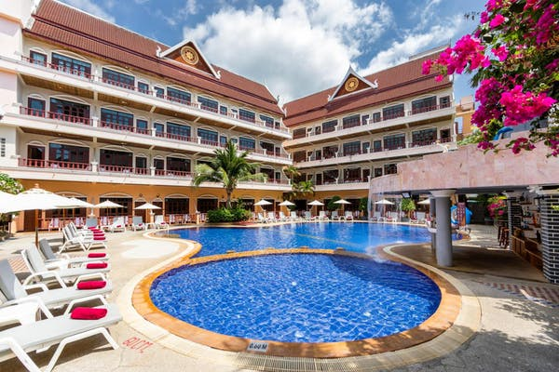 Tony Resort - Image 0