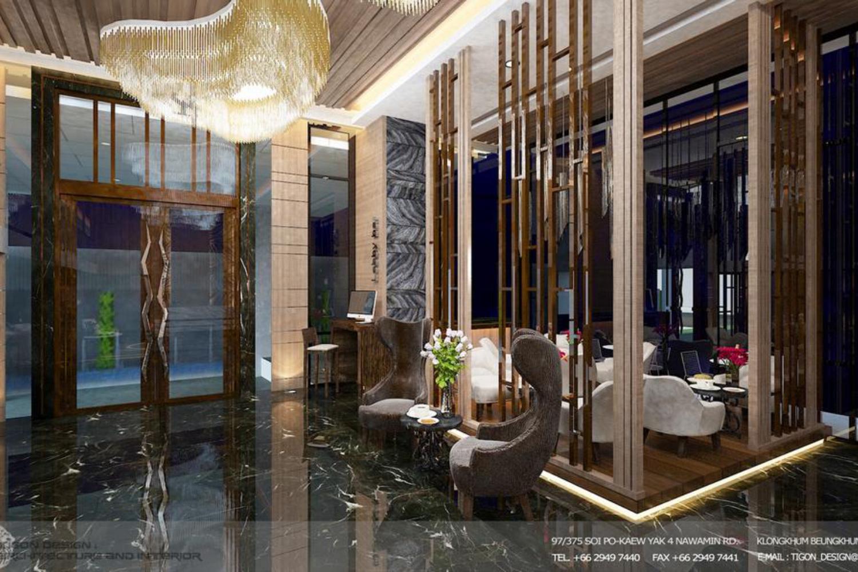 Arte Hotel - Image 1