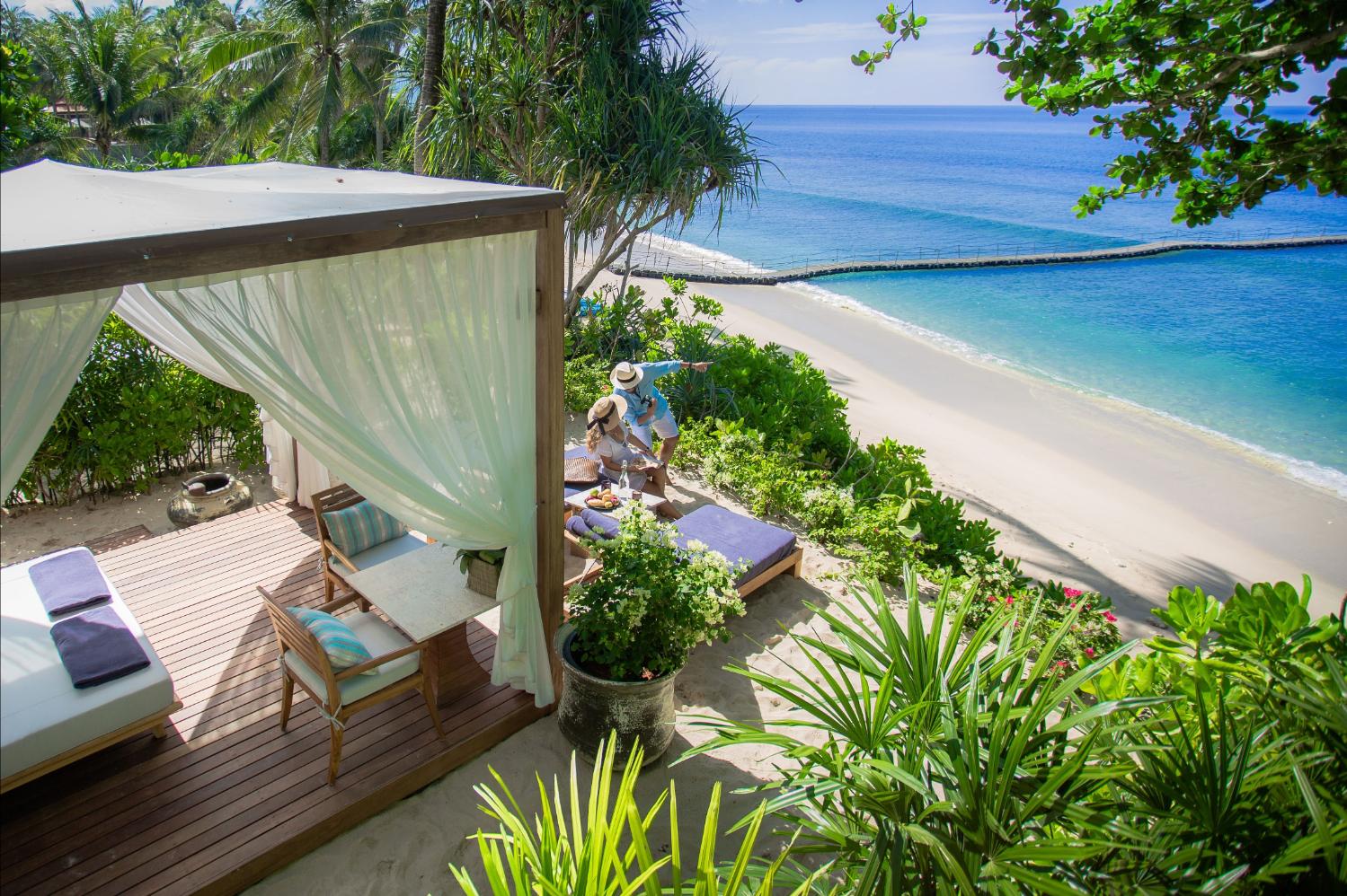 Trisara Phuket Villas & Residences - Image 1