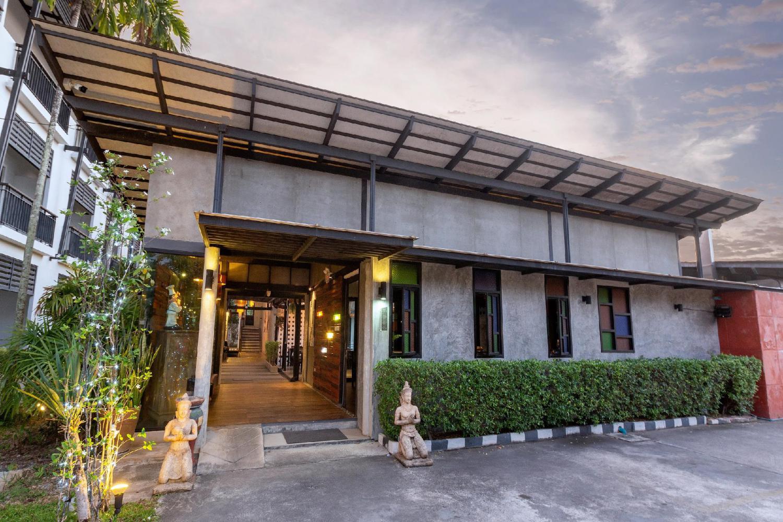 Phuketa Hotel - Image 5