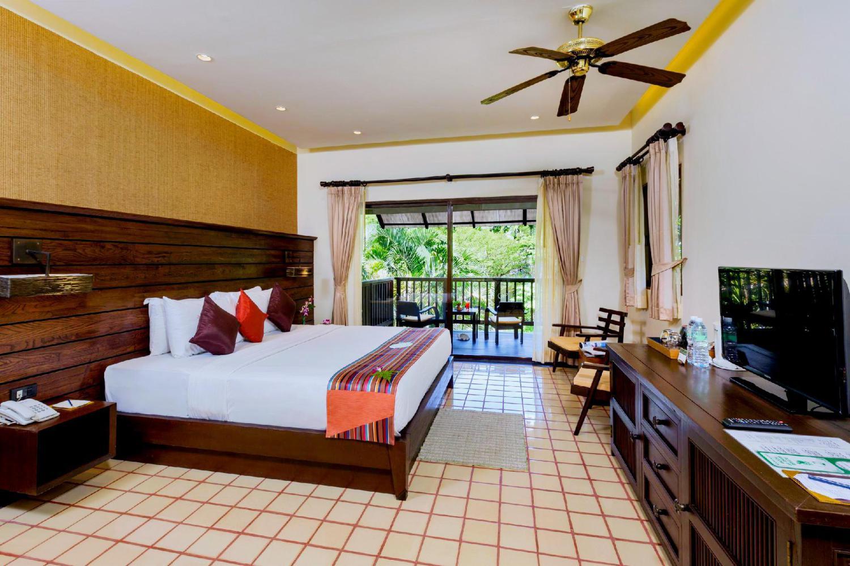 Khaolak Wanaburee Resort - Image 0