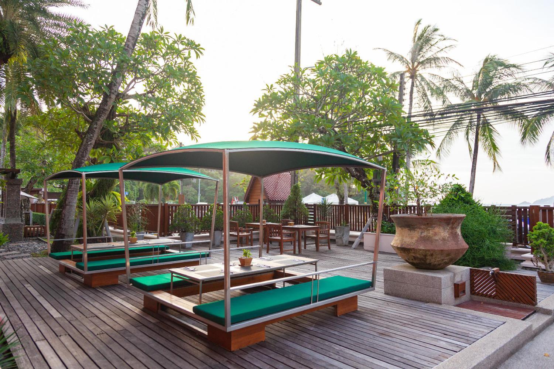 Seaview Patong Hotel - Image 3