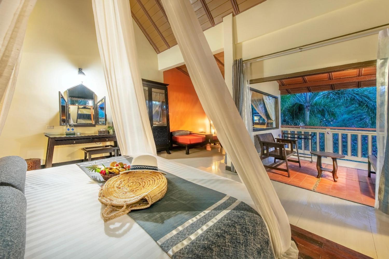 Lanta Cha Da Beach Resort and Spa - Image 3