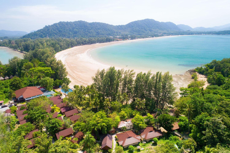 Kaw Kwang Beach Resort - Image 1