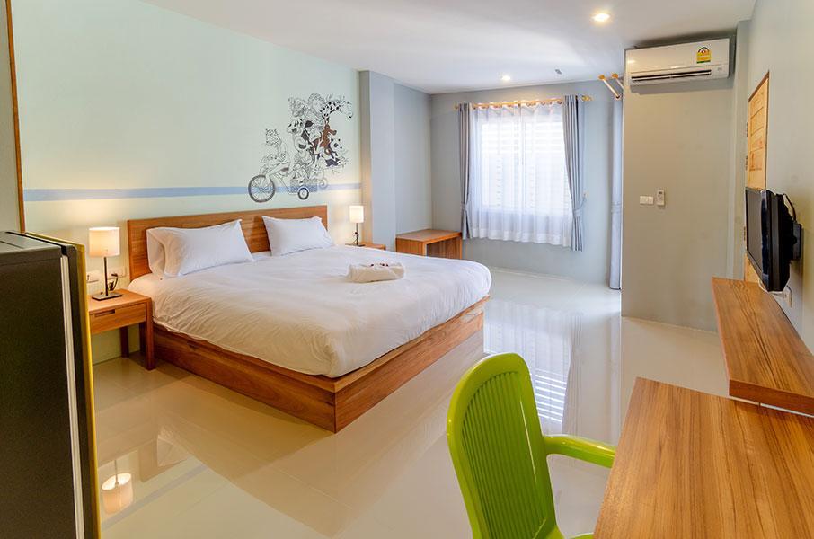 Ao Nang Miti Resort - Image 0