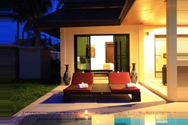 Phuket Pool Residence (Adults only) - SHA Certified - Image 0