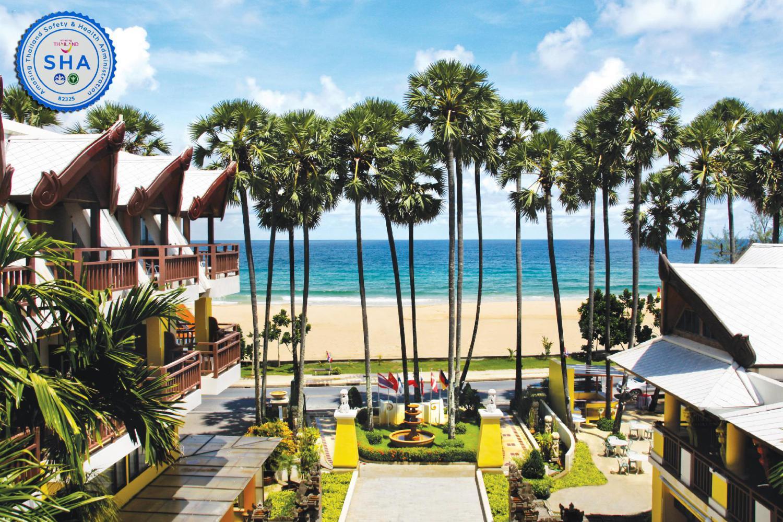 Woraburi Phuket Resort & Spa - Image 0