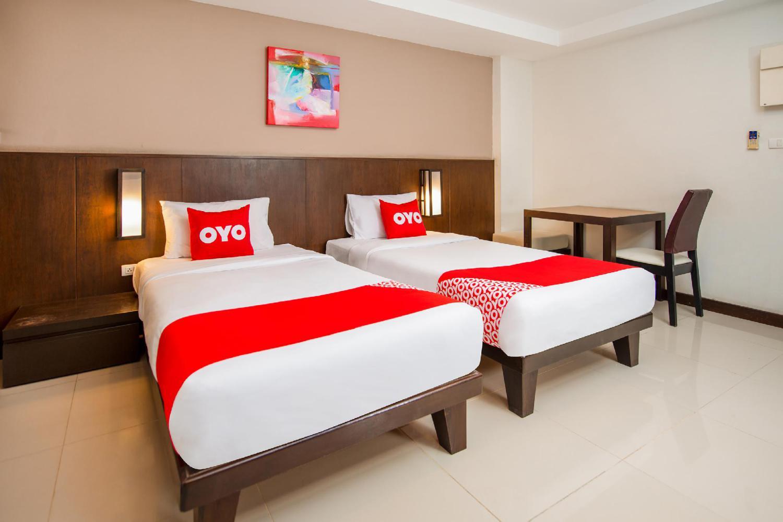 OYO 241 Ratana Hotel Sakdidet - Image 5