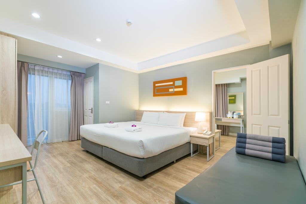 Koon Hotel Sukhumvit - Image 2