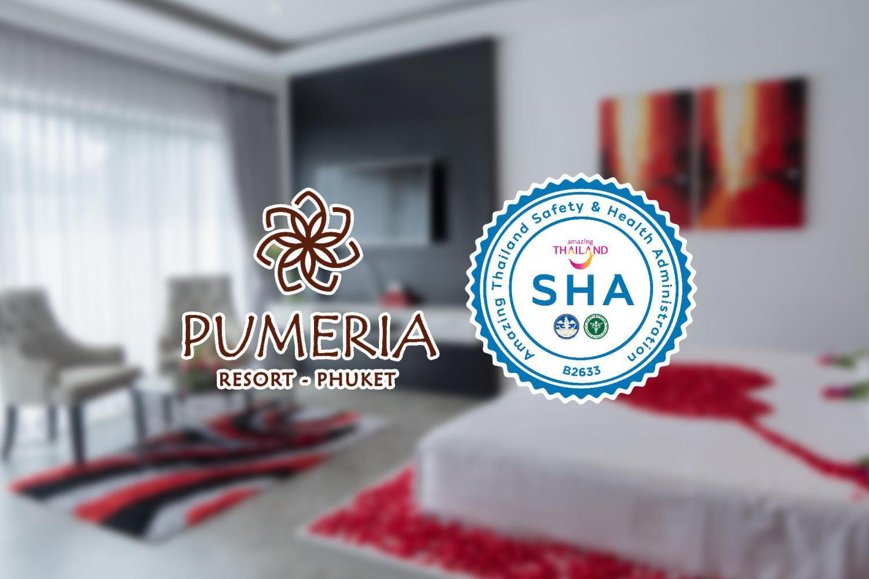 Pumeria Resort Phuket - Image 1