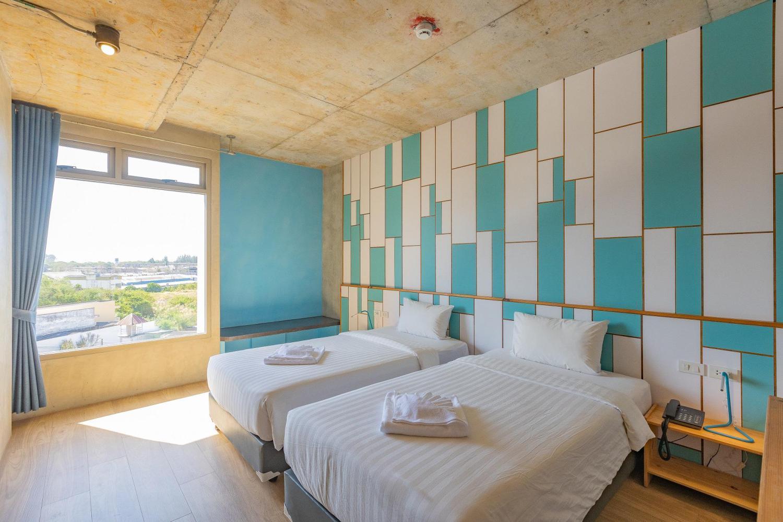 EcoLoft Hotel - Image 1