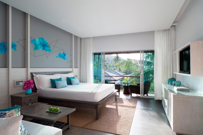 Avani+ Samui Resort - Image 1
