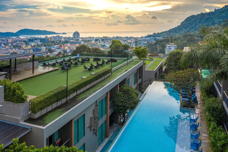 MAI HOUSE Patong Hill - Image 0
