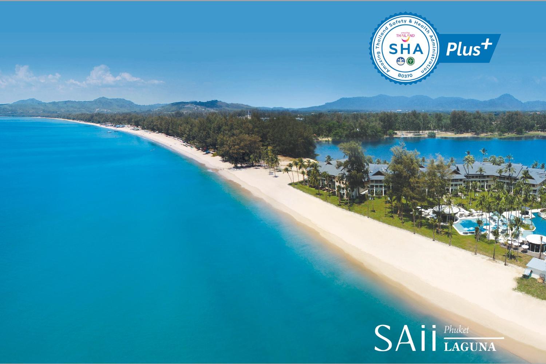 SAii Laguna Phuket - 0