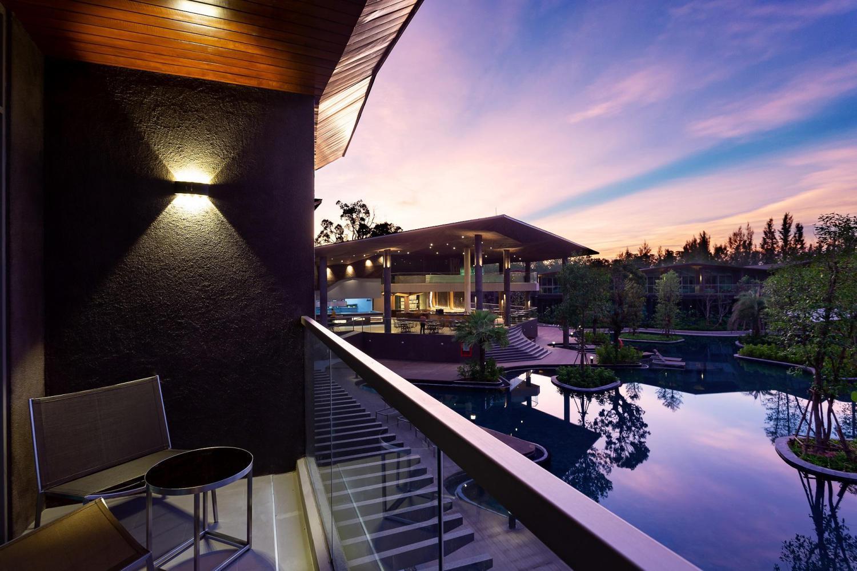 Kalima Resort and Villas Khao Lak - Image 1
