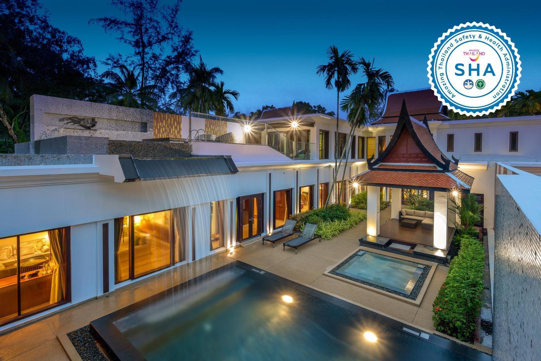 Maikhao Dream Villa Resort and Spa Centara Boutique Collection - Image 1