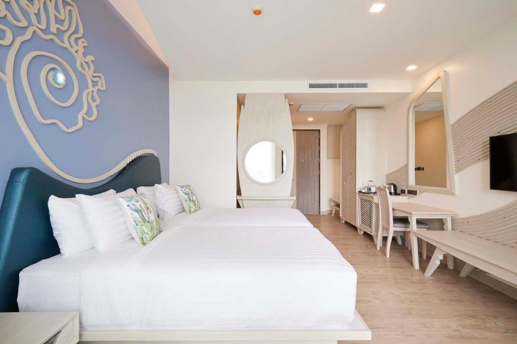 Elmas Cha-Am Design Hotel - Image 1