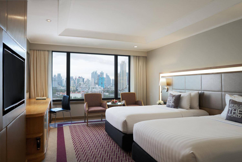 Avani Atrium Bangkok Hotel - Image 2