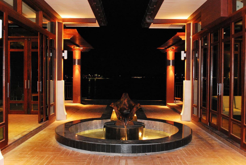 The Sarann Hotel - Image 2