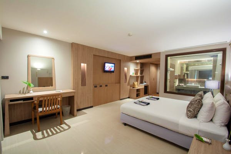 Andaman Cannacia Resort & Spa - Image 3