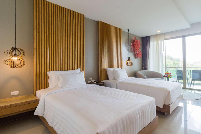 Wyndham Grand Phuket Kalim Bay - Image 2