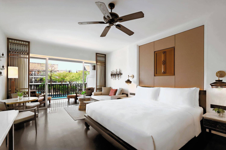 JW Marriott Khao Lak Resort and Spa - Image 1