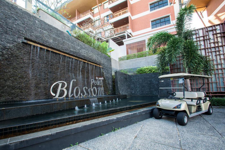 Peach Blossom Resort and Pool Villa - Image 2