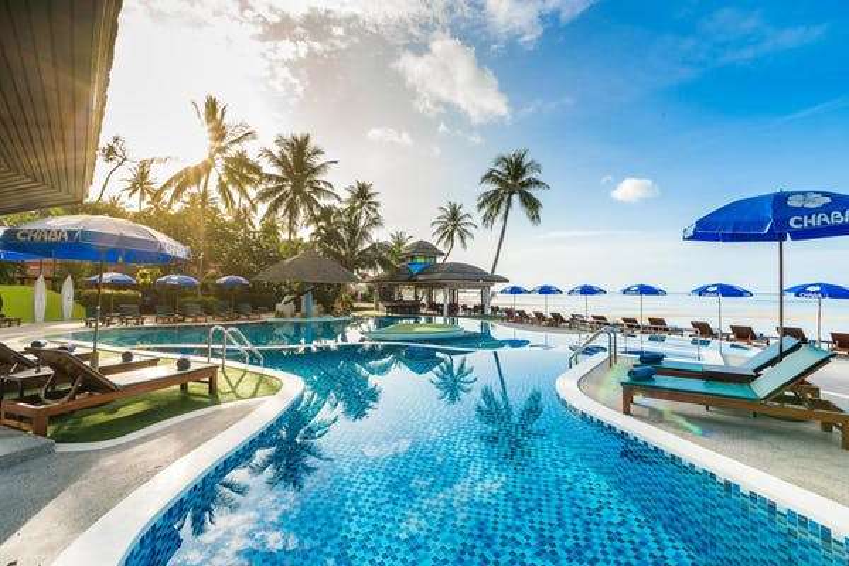 Chaba Cabana Beach Resort - Image 0