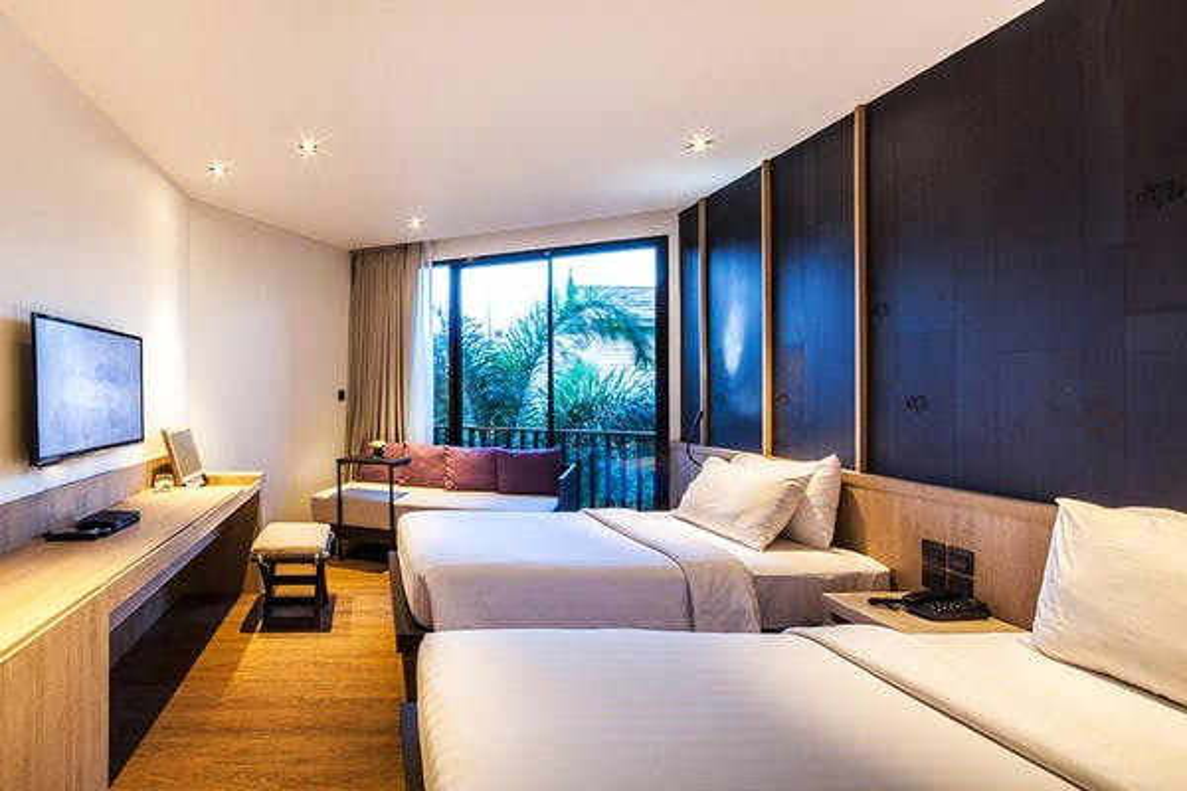 Banlansuan Resort - Image 2