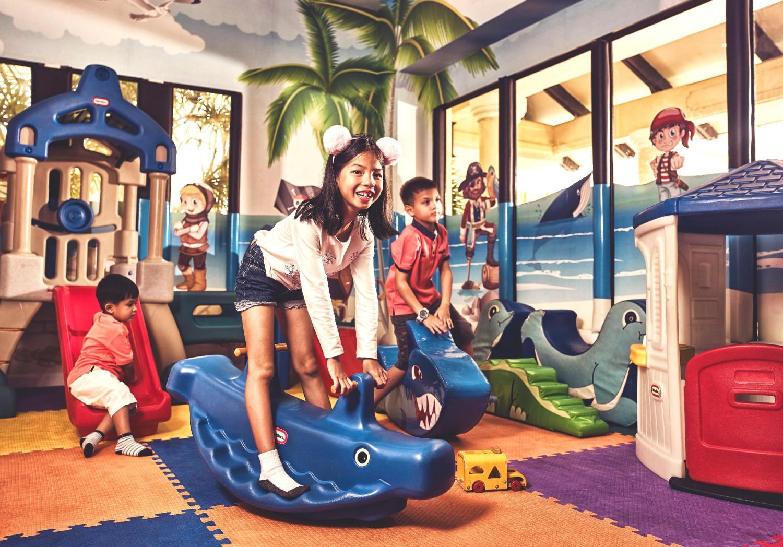 Sofitel Krabi Phokeethra Golf and Spa Resort - Image 5