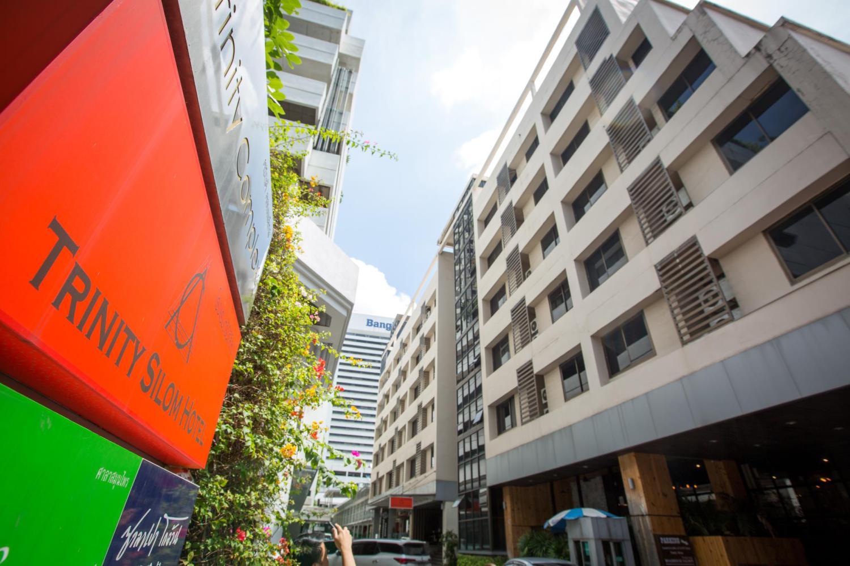 Trinity Silom Hotel - Image 2