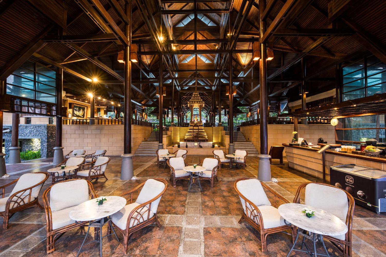 Nora Beach Resort & Spa - Image 5