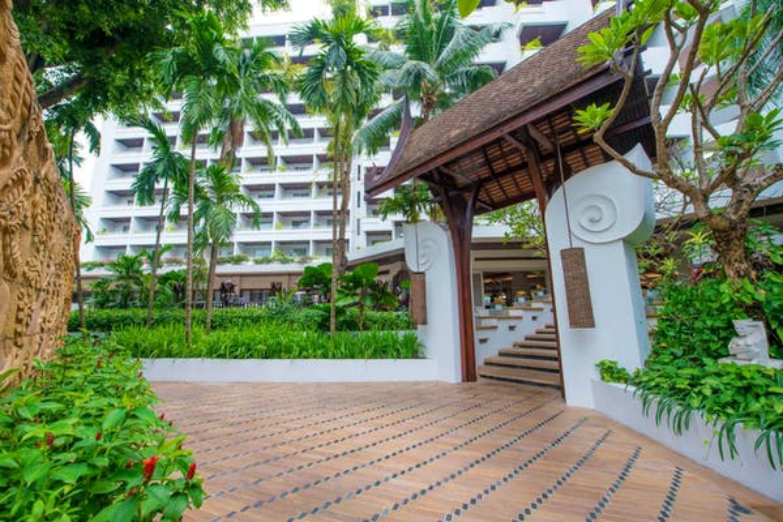 Avani Pattaya Resort - Image 4