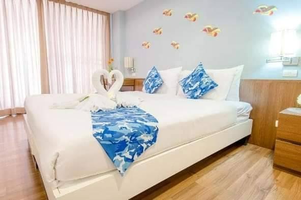 NY City Resort and Spa Bangkok
