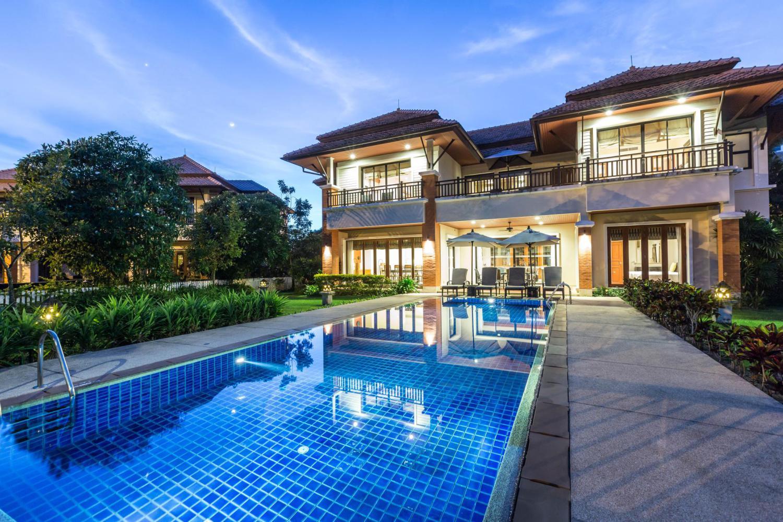 Angsana Villas Resort Phuket - Image 0