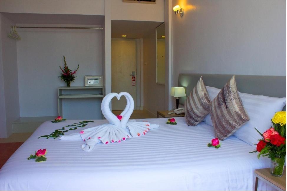 ON Hotel Phuket